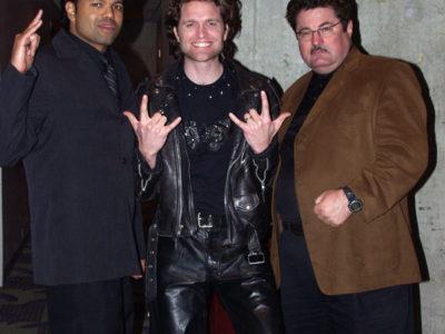 Sean Frederick, Jake Simon & Elwood