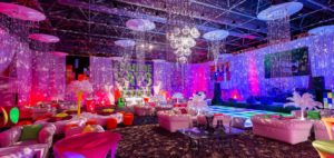 TOP CORPORATE EVENT THEMES