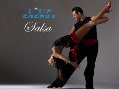 Latin-Energy