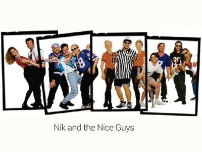 Nik&the Nice Guys