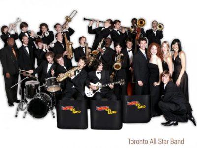 Toronto-All-Star-Band